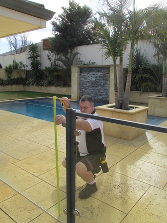 Swimming pool inspection perth cap it all building inspections for Swimming pools amendment act 2012